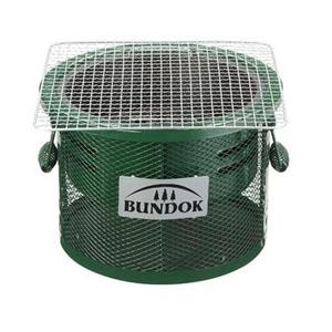 BUNDOK(バンドック) メッシュシチリン