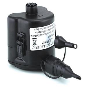 BUNDOK(バンドック) 電池式ポンプ&送風機