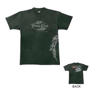 J-FISH プロTシャツ L BLACK