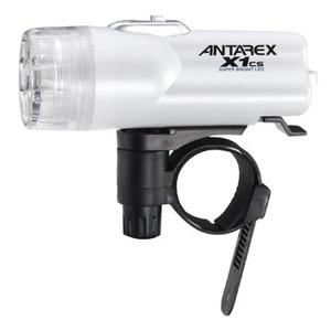 ANTAREX(アンタレックス) スーパーブライト1LEDセーフティランプ X1CS ホワイト