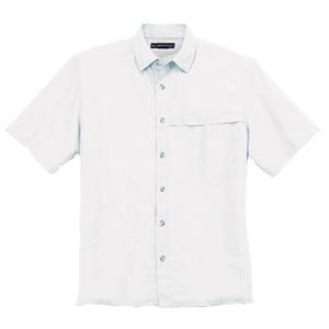 Exofficio(エクスオフィシオ) ドライフライライトトラベラー L WT(white)
