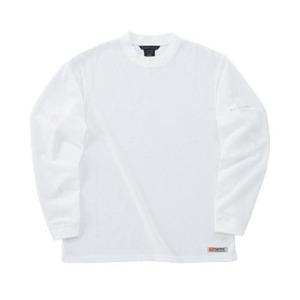Exofficio(エクスオフィシオ) バグズアウェイLSティー S WT(white)