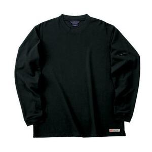 Exofficio(エクスオフィシオ) バグズアウェイLSティー XL BK(black)