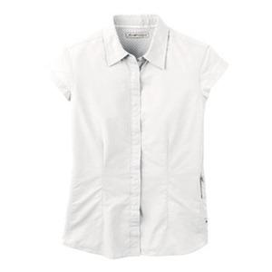 Exofficio(エクスオフィシオ) トラベラーキャップスリーブ XS WT(white)