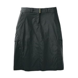 Exofficio(エクスオフィシオ) エクスカーションスカート XXS BK(black)