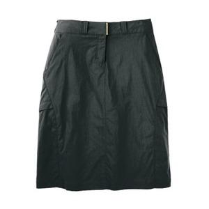 Exofficio(エクスオフィシオ) エクスカーションスカート S BK(black)