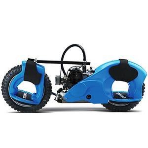 G-Wheel(ジ-ウィール) SB50 スタンドバイク ブルー