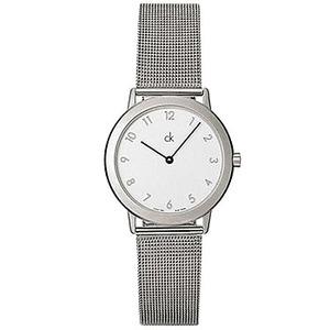 Calvin Klein(カルバンクライン) ck minimal(ミニマル) K0313120 WHITE
