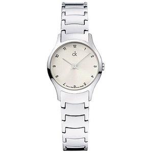 Calvin Klein(カルバンクライン) ck classic extension SS(クラシック エクステンション) K2623138 WHITE