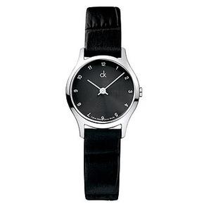 Calvin Klein(カルバンクライン) ck classic extension(クラシック エクステンション) K2623111 BLACK