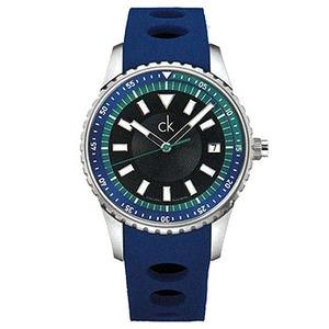 Calvin Klein(カルバンクライン) ck challenge extension color(チャレンジ エクステンション) K3211377 BLUE