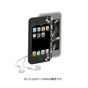CASE LOGIC(ケースロジック) プレイヤーケース iPodシリーズ dark gray×clear vine