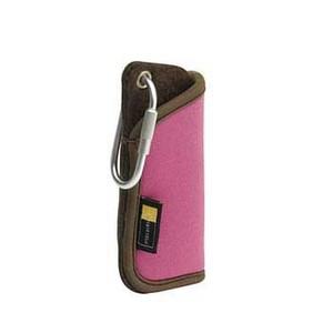 CASE LOGIC(ケースロジック) メモリーケース ピンク