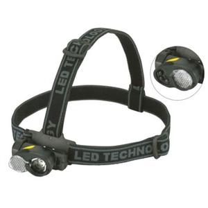 iQ(アイキュー) HB 105 REBEL w/3LEDヘッドライト