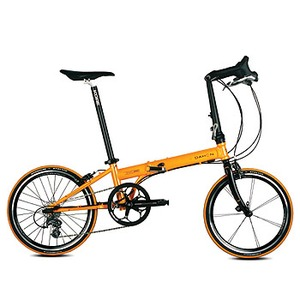 DAHON(ダホン) スピードプロTT 20インチ マンゴーオレンジ