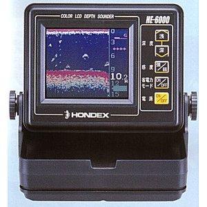 HONDEX(ホンデックス) HE-6000