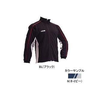 4DM(フォーディーエム) トレーニングトップ MENS XO N(ネイビー)