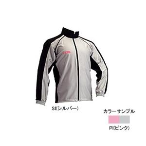 4DM(フォーディーエム) 4WAYストレッチ トレーニングトップ MENS XO PI(ピンク)