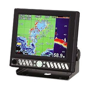 HONDEX(ホンデックス) HE-7302 II  GPSモデル