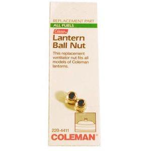 Coleman(コールマン) ボールナット(2ヶ入)