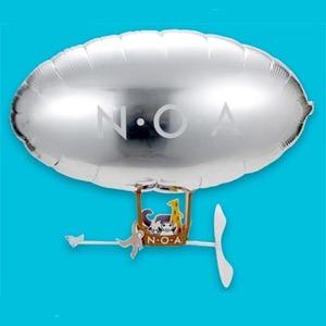 AERO SHIP N・O・A (エアロシップ ノア)