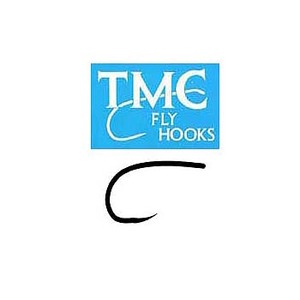 ティムコ(TIEMCO) TMC2499SP-BL #6 (20本入り)