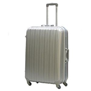 ゴーウェル eminent TSAロック付スーツケース フォースM
