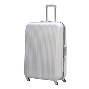 ゴーウェル eminent TSAロック付スーツケース フォースL
