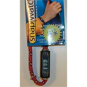 HOGWILD スナップウォッチ シリーズ2 Lリング:21cm Aワインレッド
