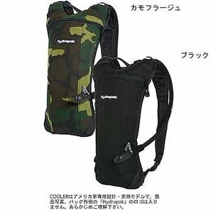 Hydrapak(ハイドラパック) クーラー ブラック