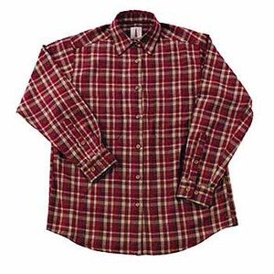 Fox Fire(フォックスファイヤー) テクノファインメイプルウッドシャツ L 049ラズベリー