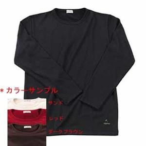 Fox Fire(フォックスファイヤー) トランスウェット サーマルパイルロングTシャツ L 005サンド