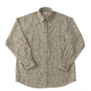 Fox Fire(フォックスファイヤー) サーマスタットカモマイルシャツ L 011ベージュ