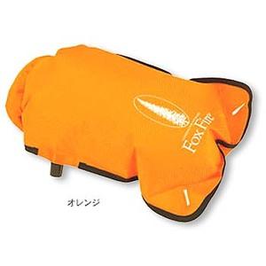Fox Fire(フォックスファイヤー) リフレーションプルーフパックS オレンジ