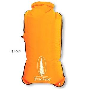 Fox Fire(フォックスファイヤー) リフレーションプルーフパックL オレンジ