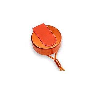 ABITAX(アビタックス) アウトドアアッシュトレイ オレンジ