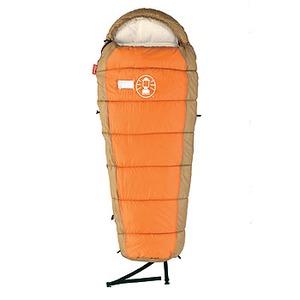Coleman(コールマン) キッズマミー /0 オレンジ
