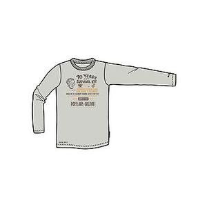 Columbia(コロンビア) ウィメンズ 70イヤーズオブサバイバルTシャツ L 144(Swiss)