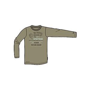 Columbia(コロンビア) ウィメンズ 70イヤーズオブサバイバルTシャツ S 218(Sand)