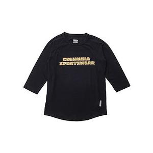 Columbia(コロンビア) ウィメンズ フラワーパワーTシャツ XL 010(Black)