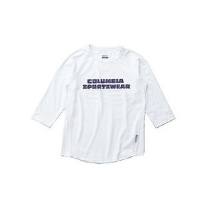 Columbia(コロンビア) ウィメンズ フラワーパワーTシャツ S 100(White)