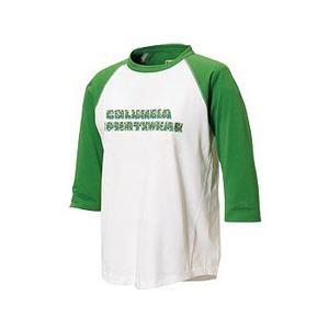 Columbia(コロンビア) ウィメンズ フラワーパワーTシャツ S 392(Palm)