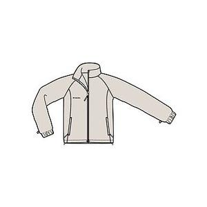 Columbia(コロンビア) ウィメンズ バックアイスプリングスジャケット XL 139(Winter White)