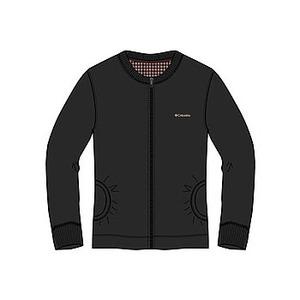 Columbia(コロンビア) ウィメンズ チルゴンジャケット L 010(Black)