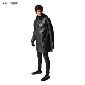 J-FISH プロ スキンコート M BLACK