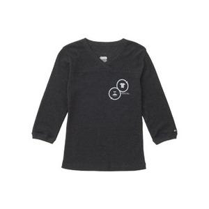 Columbia(コロンビア) ウィメンズ デュラントTシャツ L 010(Black)