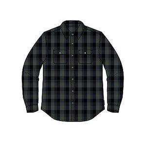 Columbia(コロンビア) ウィメンズ ピラミッドピークシャツ L 375(Forestry Green)