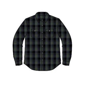 Columbia(コロンビア) ウィメンズ ピラミッドピークシャツ M 375(Forestry Green)