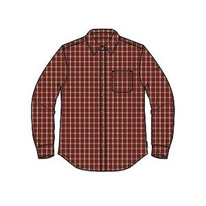 Columbia(コロンビア) ウィメンズ タナダピークシャツ S 607(Beet)