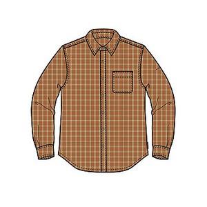 Columbia(コロンビア) ウィメンズ タナダピークシャツ L 819(Stryker)